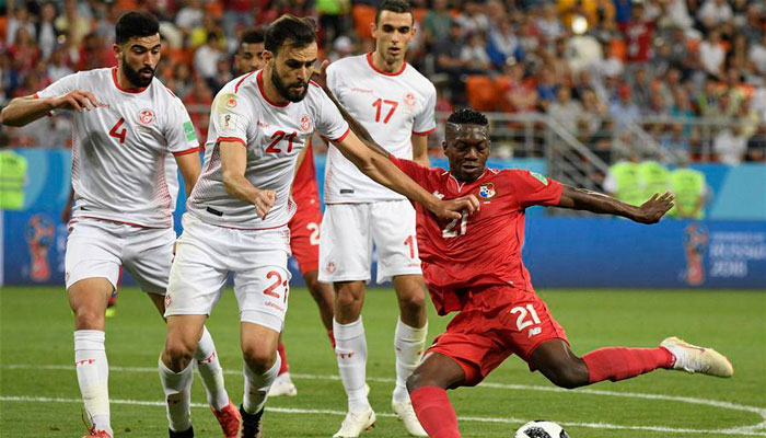 Тунис минимум не проиграет