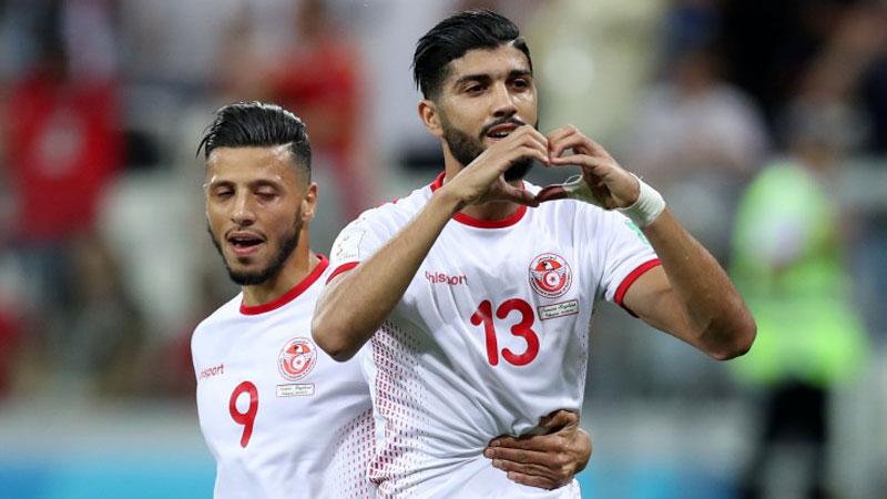 Тунис — Ангола: прогноз на матч 24 июня 2019
