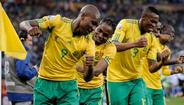 Южная Африка не забьет и проиграет