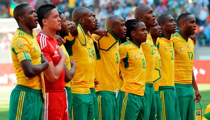 Южная Африка не пропустит