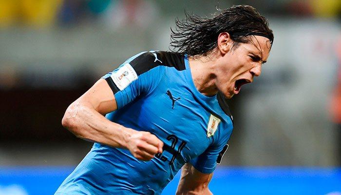 Уругвай на классе обыграет эквадорцев