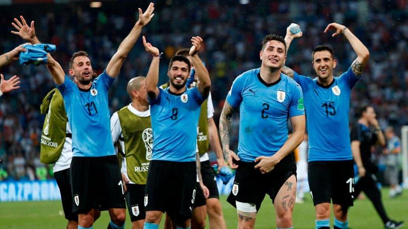 Уругвай — Япония: прогноз на матч 21 июня 2019