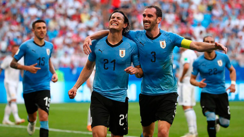 Чили — Уругвай: прогноз на матч 25 июня 2019