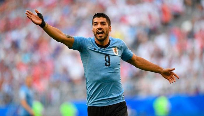 Уругвай на классе пройдет в полуфинал