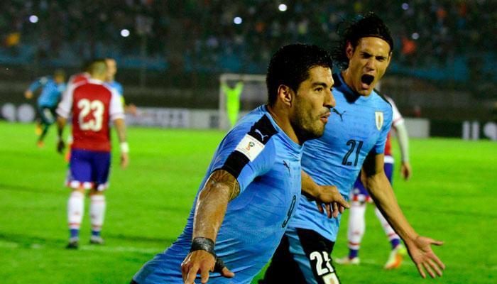 Уругвай обыграет японцев