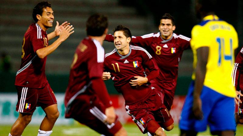 Боливия — Венесуэла: прогноз на матч 22 июня 2019