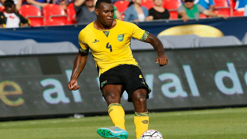 Ямайка — Кюрасао: прогноз на матч 26 июня 2019