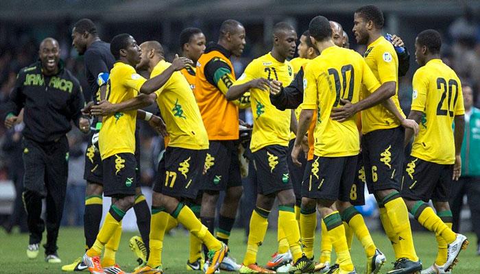 Ямайка уступит панамцам