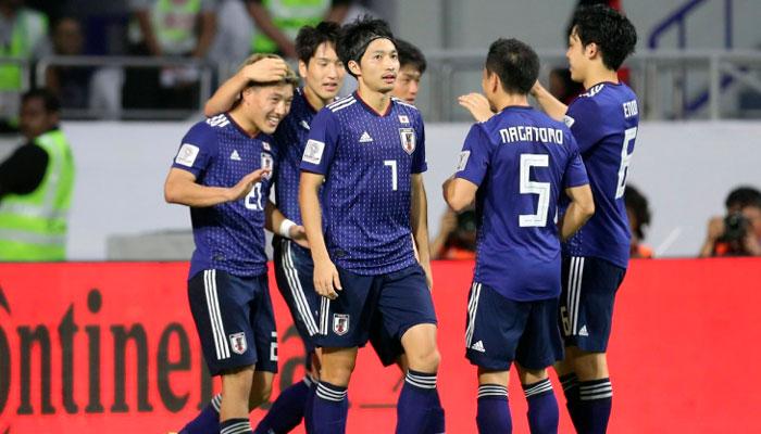 Япония проиграет эквадорцам