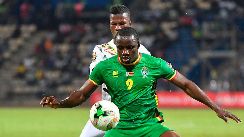 Зимбабве — ДР Конго: прогноз на матч 30 июня 2019