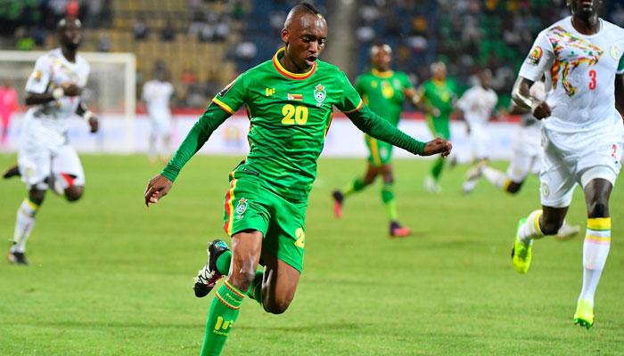 Зимбабве сыграет в результативный футбол