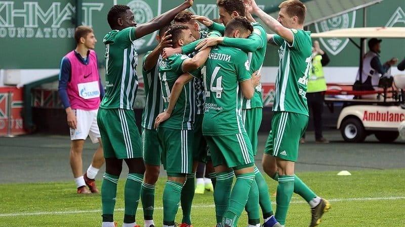 «Рубин» — «Ахмат»: прогноз на матч 29 июля 2019