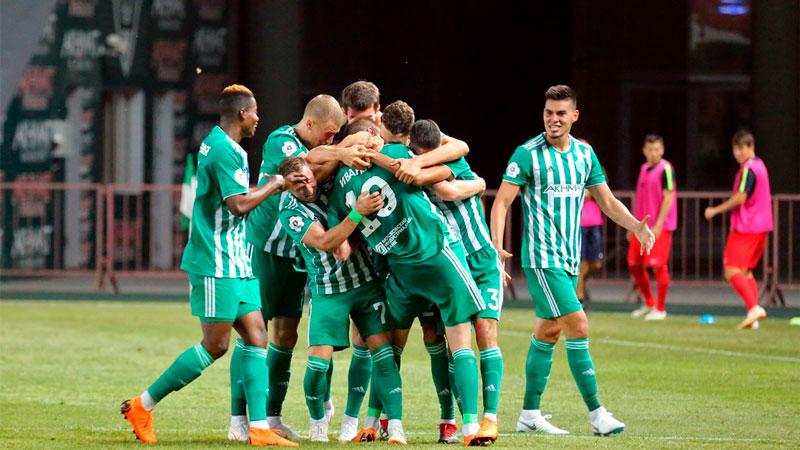 «Ахмат» — «Краснодар»: прогноз на матч 14 июля 2019