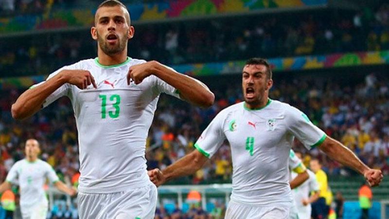Алжир — Гвинея: прогноз на матч 7 июля 2019