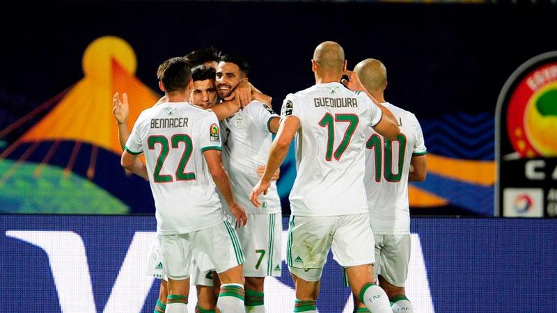 Сенегал — Алжир: прогноз на матч 19 июля 2019