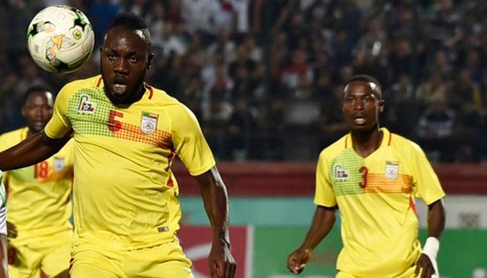 Бенин сыграет от обороны