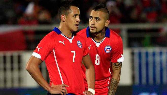 Чили обыграет перуанцев