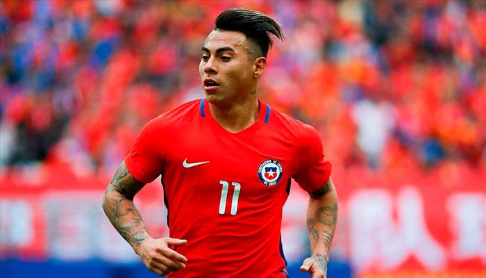 Чили уступит аргентинцам