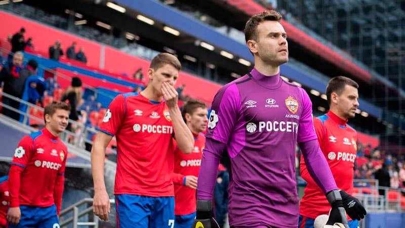 ЦСКА — «Оренбург»: прогноз на матч 20 июля 2019