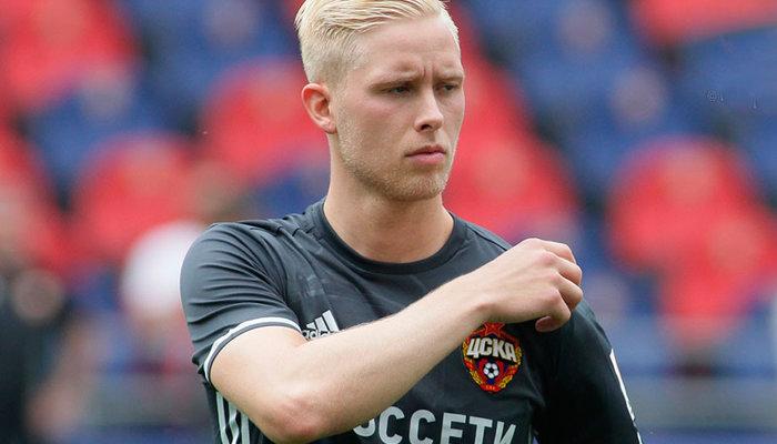 """ЦСКА не проиграет """"железнодорожникам"""""""