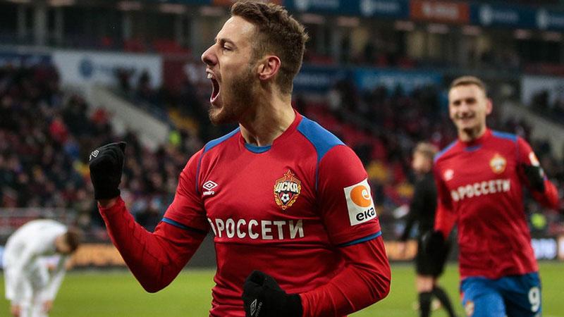 «Крылья Советов» — ЦСКА прогноз на матч 14 июля 2019