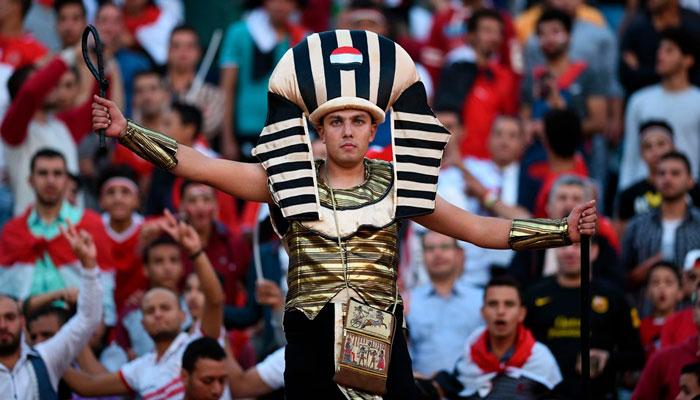 Египет на классе пройдет в четвертьфинал