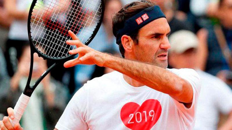 Харрис — Федерер: прогноз на матч 2 июля 2019