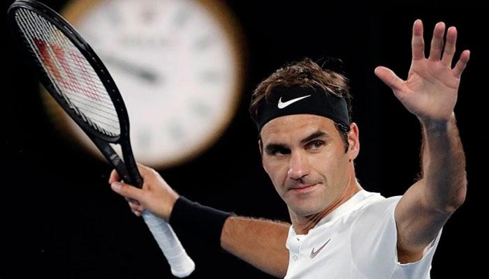 Федерер легко пройдет во второй круг