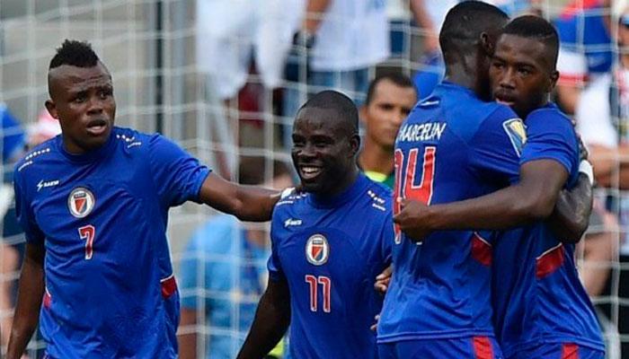 Гаити проиграют мексиканцам без шансов