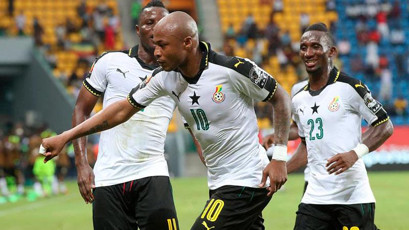 Гвинея-Бисау — Гана: прогноз на матч 2 июля 2019