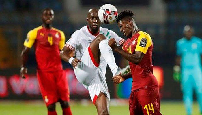 Гвинея-Бисау уступит ганцам