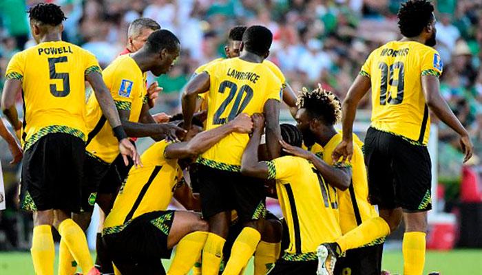 Ямайка проиграет американцам