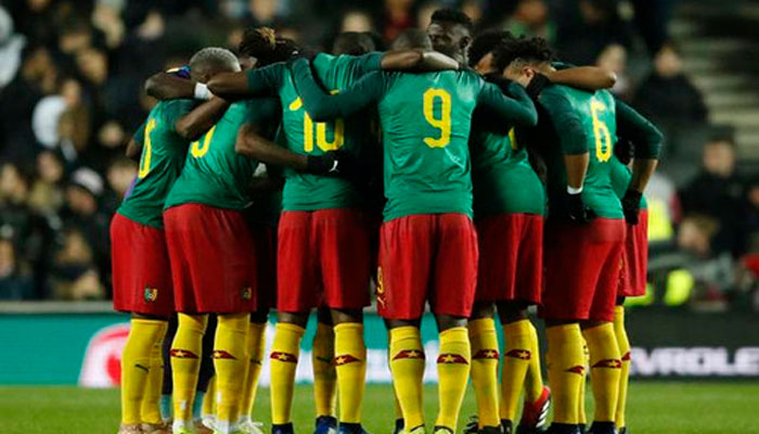 Камерун засушит игру на правах фаворита