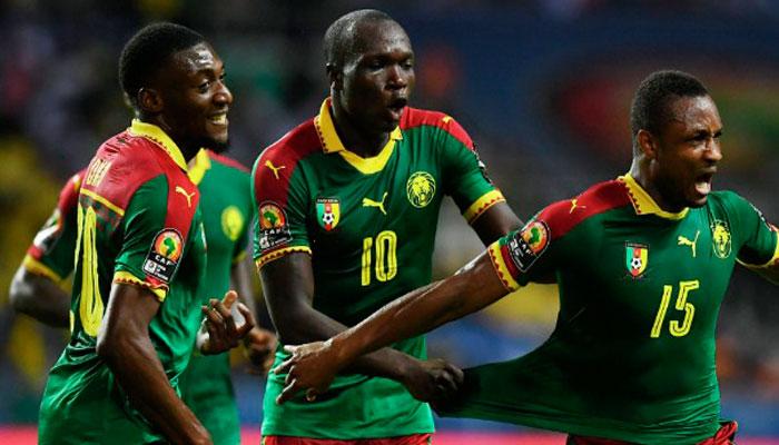 Камерун снова не забьет