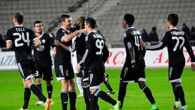 «Карабах» — «Дандолк»: прогноз на матч 31 июля 2019