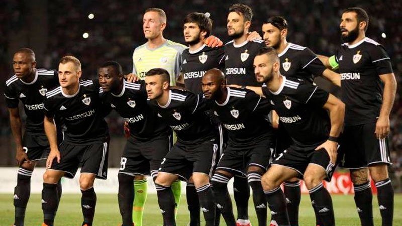 «Партизани» — «Карабах»: прогноз на матч 10 июля 2019