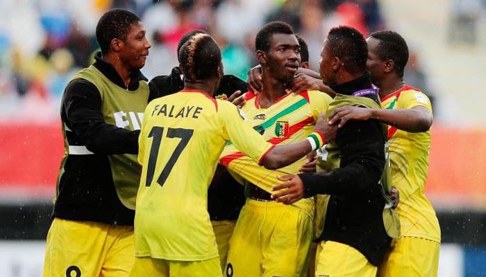 """Мали не проиграет """"слонам"""" на стадии 1/8"""