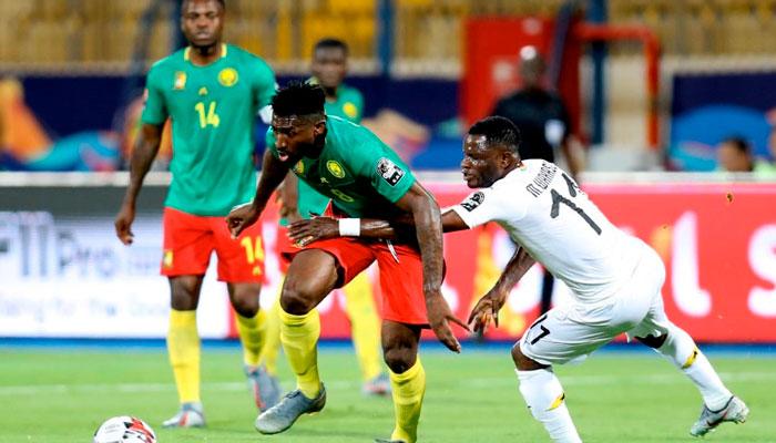 Мавритания проиграет третий матч группы