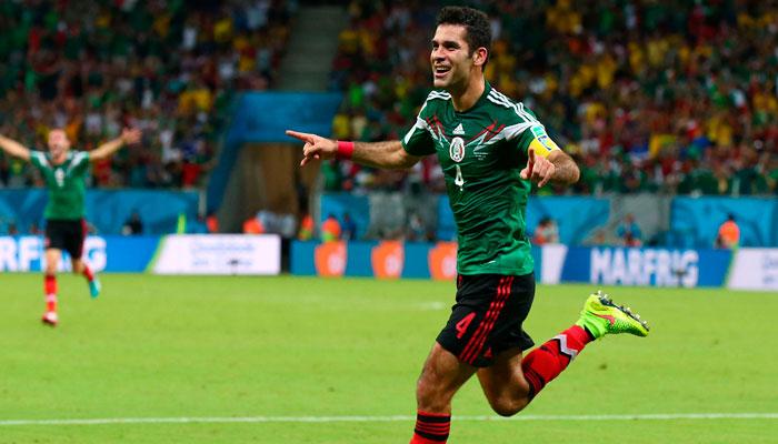 Мексика станет новым чемпионом КОНКАКАФ
