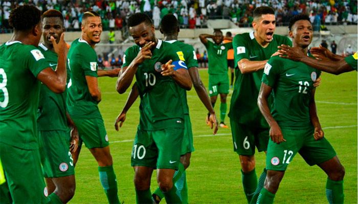 Нигерия минимально обыграет камерунцев