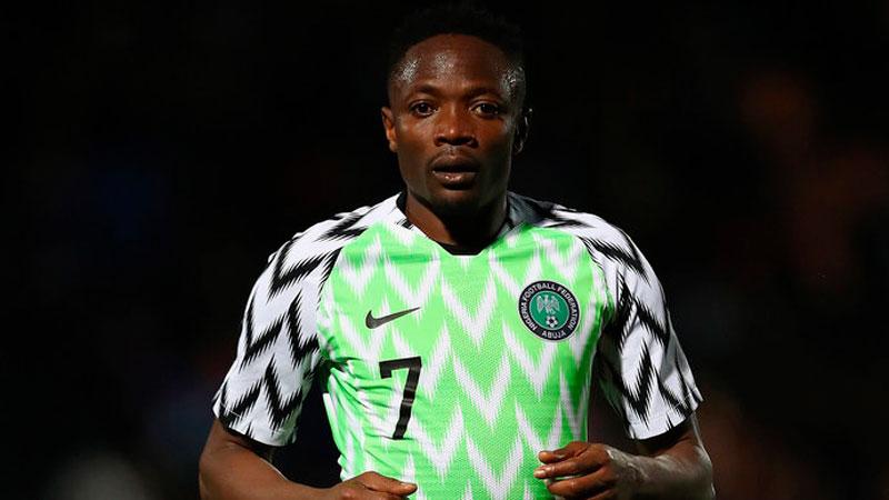Нигерия — Южная Африка: прогноз на матч 10 июля 2019