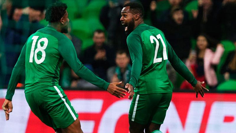 Тунис — Нигерия: прогноз на матч 17 июля 2019