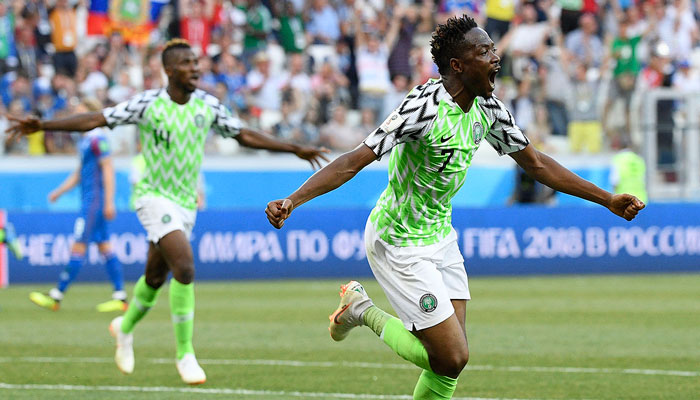 Нигерия обыграет ЮАР в низовом матче