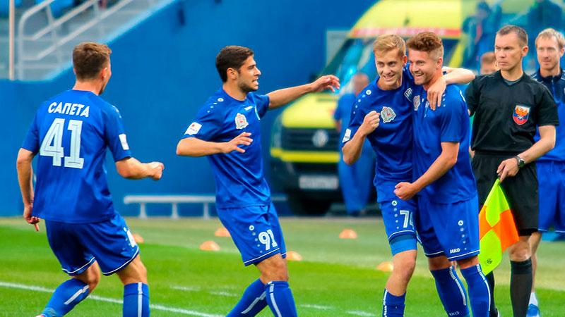 «Нижний Новгород» — «Шинник»: прогноз на матч 19 июля 2019