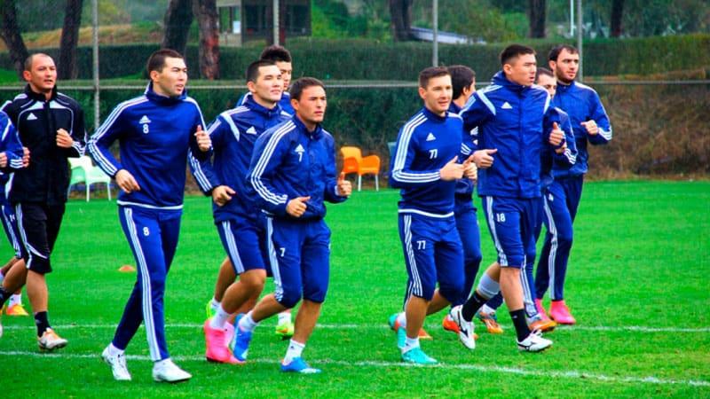 Торпедо Кутаиси — Ордабасы прогноз на матч 18 июля 2019