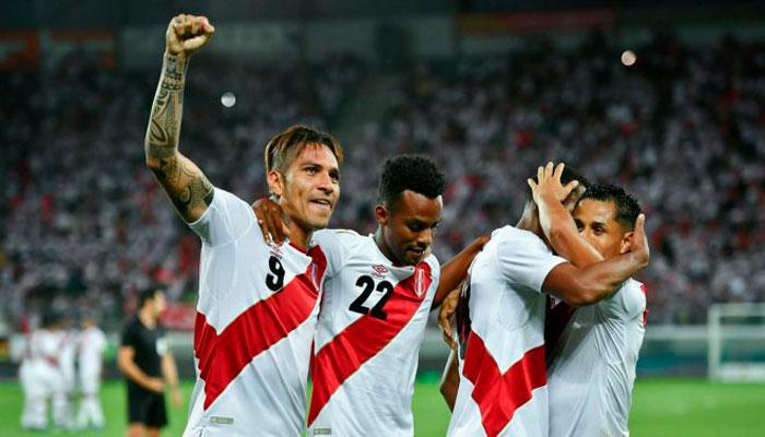 Перу проиграет и покинет Копа Америка