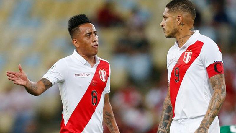 Чили — Перу: прогноз на матч 4 июля 2019