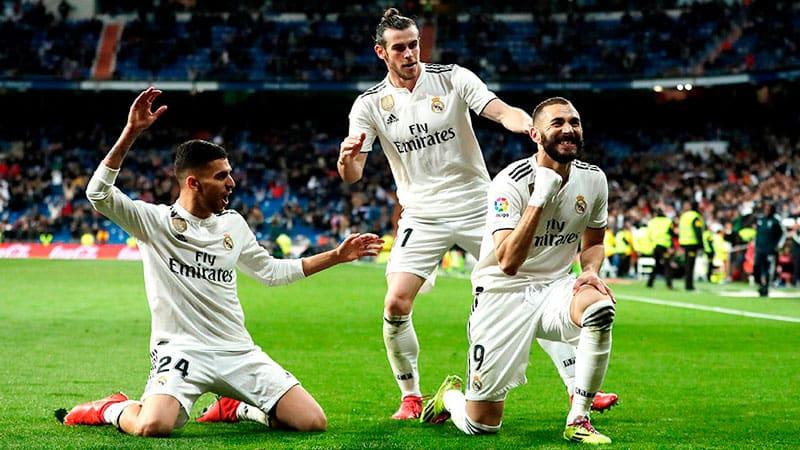 «Реал Мадрид» — «Арсенал»: прогноз на матч 24 июля 2019