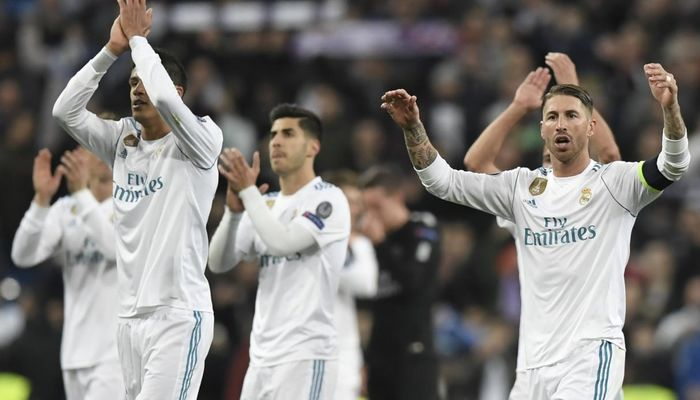 """""""Реал Мадрид"""" снова сыграет без обороны"""