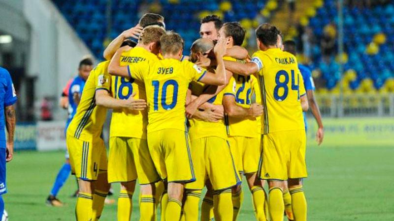 «Ростов» — «Оренбург»: прогноз на матч 13 июля 2019